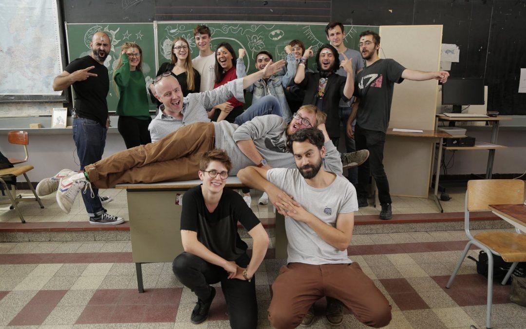 La réalité sonore virtuelle: une expérience à tenter ce week-end au lycée de Waha