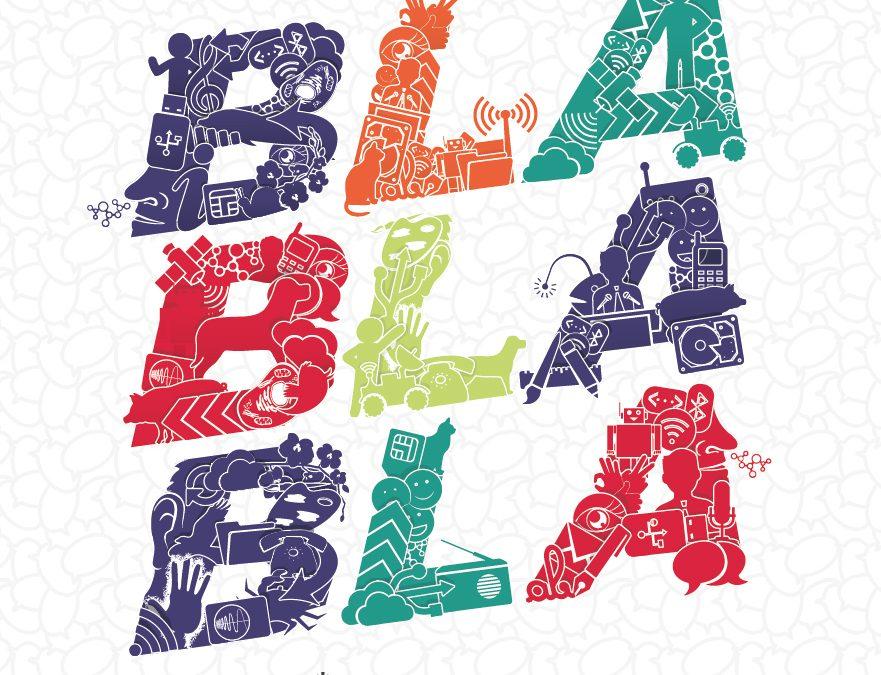 Agenda ► BlaBlaBla – Un monde de communications