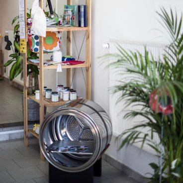 Nouvelle boutique zéro déchet dans le quartier des Vennes : Déco'Vertes by Cilou