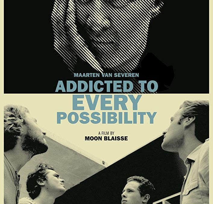 Agenda ► Cinémusée : Addicted to Every Possibility de Moon Blaisse