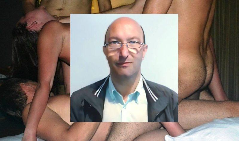 Un acteur porno se présente comme candidat Défi aux élections provinciales
