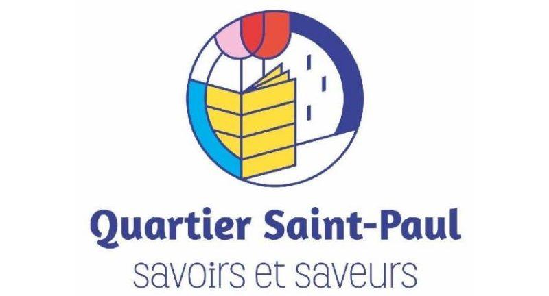 Le quartier Saint-Paul se dote d'une nouvelle fiche d'identité