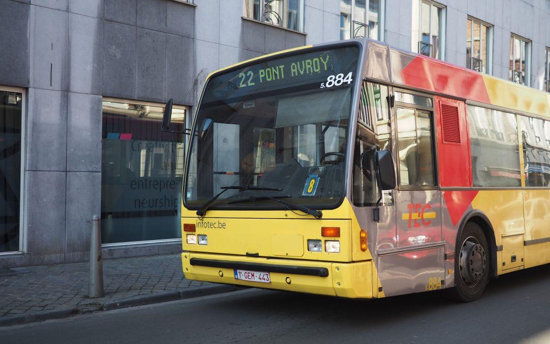 Bus gratuits ce dimanche pour les élections