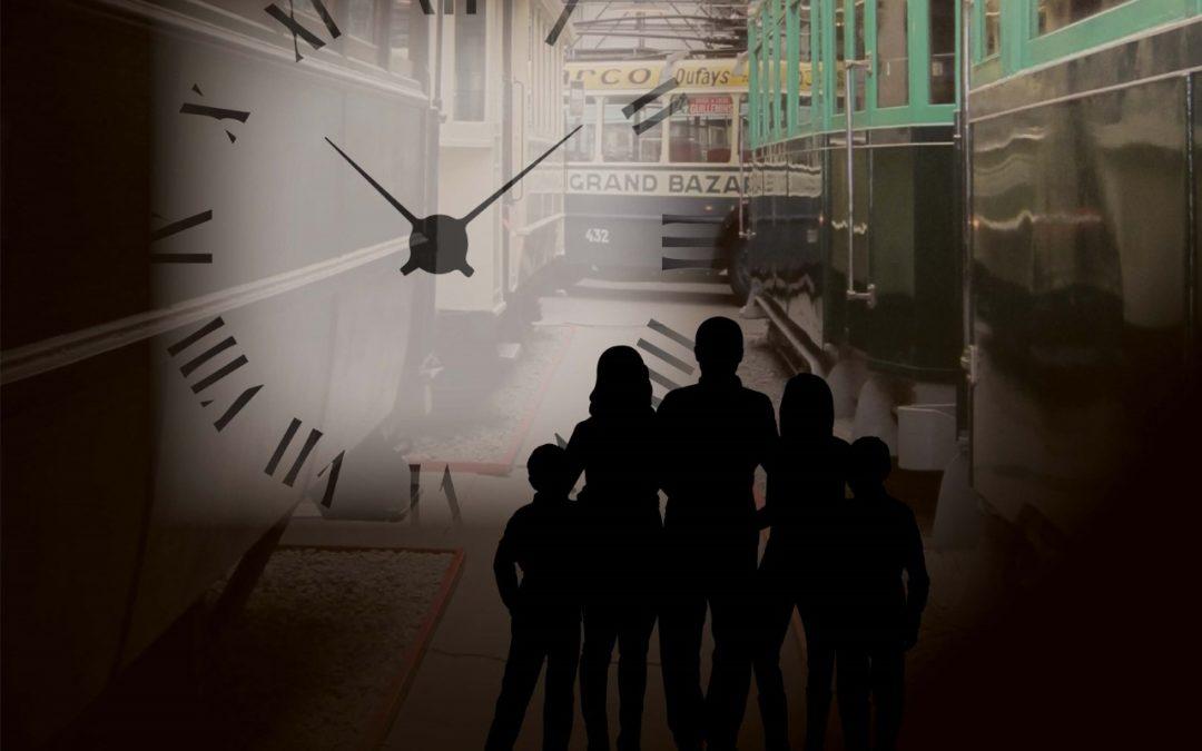 Agenda ► Escape game insolite au Musée des Transports