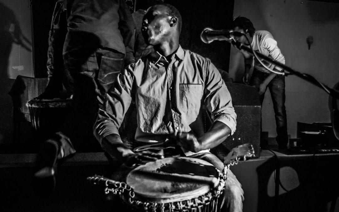 Agenda ► Moha Soundsystem – Musique africaine/sénégalaise
