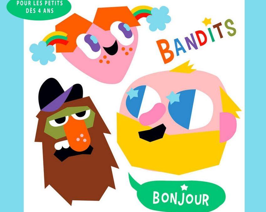 Agenda ► Bandits – Concert