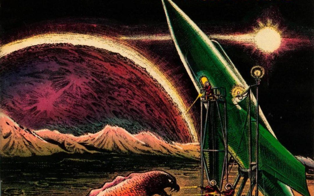 Agenda ► Cosmic 5 Jerohm & Cosmic Turtle