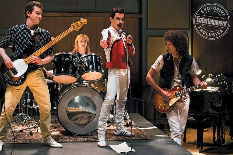 Cinéma : Bohemian Rhapsody