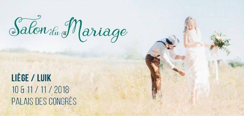 Agenda ► Salon du Mariage de Liège