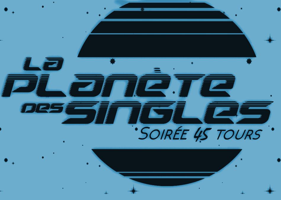 Agenda ► Nouvel An du Reflektor sur La Planète des Singles