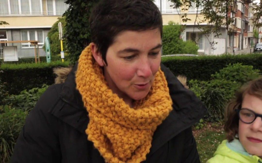 """Sylvie Droulans, auteure du livre « Le zéro déchet sans complexes!», en conférence à Liège ce mardi 20 novembre: """"Si, c'est possible!"""" (VIDEO)"""