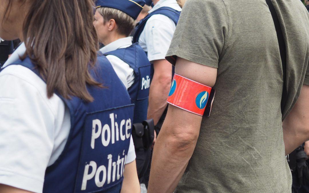 La police de Liège va scruter les réseaux sociaux à l'aide d'un logiciel