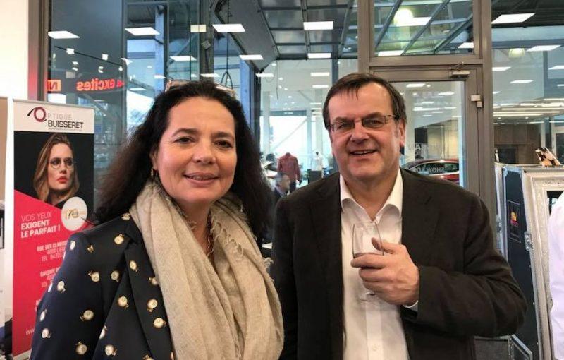 Le MR revient au pouvoir à Liège dans une coalition avec le PS: voici les nouveaux échevins