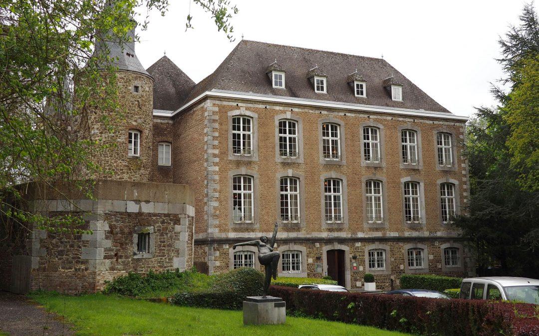 L'Héliport Brasserie reste le seul restaurant étoilé de Liège