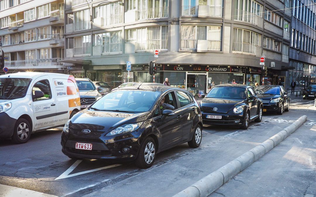 Plan urbain de mobilité: on reparle de la liaison CHB