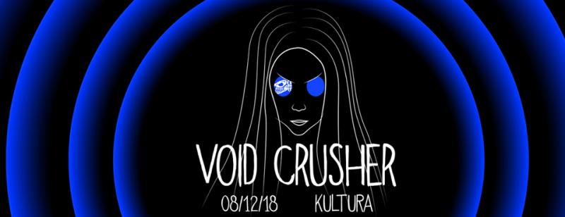 Agenda ► VOID Crusher 3