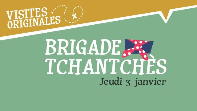 """Agenda ► """"Brigade Tchantchès"""" (""""Noël au Musée 2018"""") – Le 03/01/2019 à 10h30"""