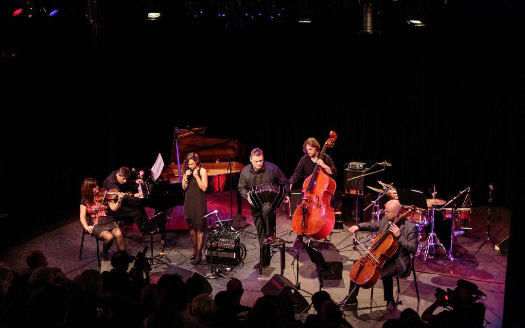 Agenda ► Musiques du monde : Argentine – Astoria