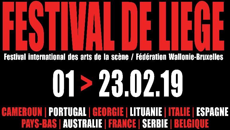 Agenda ► Festival de Liège