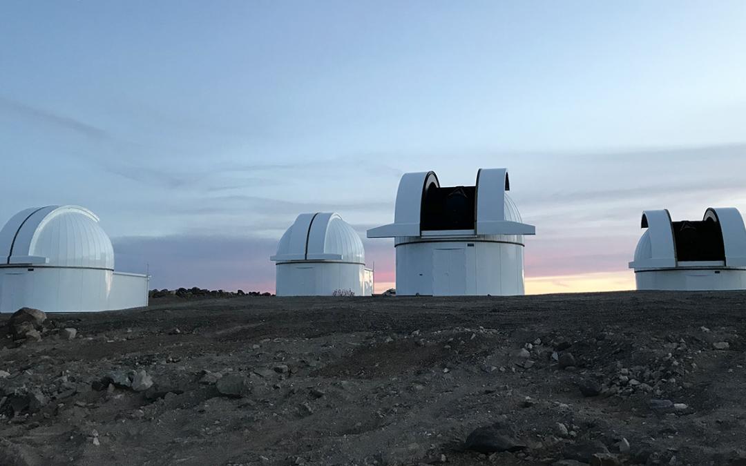 Au Chili, l'observatoire SPECULOOS de l'ULiège va rechercher de nouvelles exoplanètes habitables