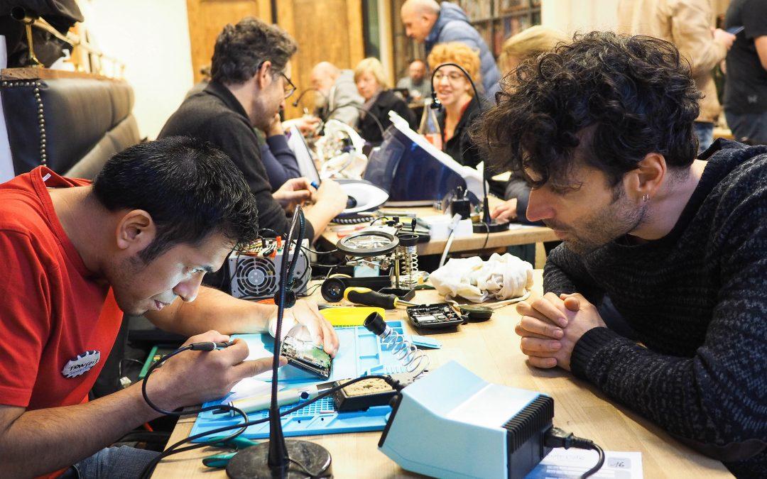 10 choses à faire concrètement pour changer le monde à Liège