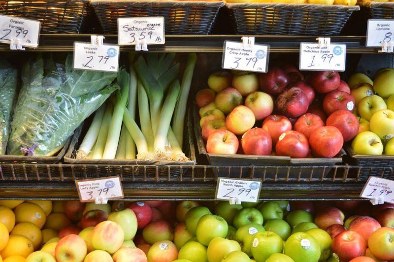 Lancement d'un nouveau magasin d'alimentation bio à Cointe