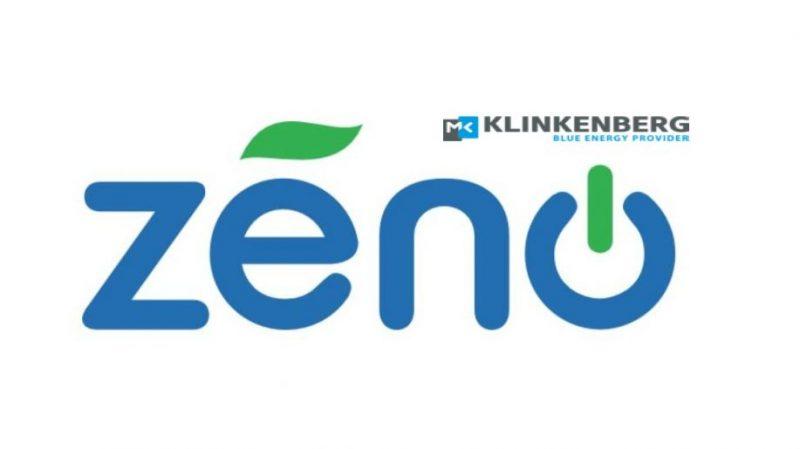 Zéno, l'ancien Klinkenberg Energy, arrête la fourniture d'énergie pour les particuliers
