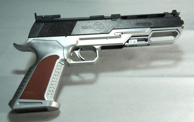 Dernière chance pour les détenteurs d'armes à feu non déclarées