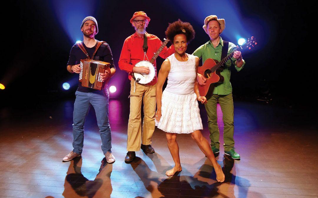 Deux dates à Liège pour la comédie musicale enfantine des Déménageurs