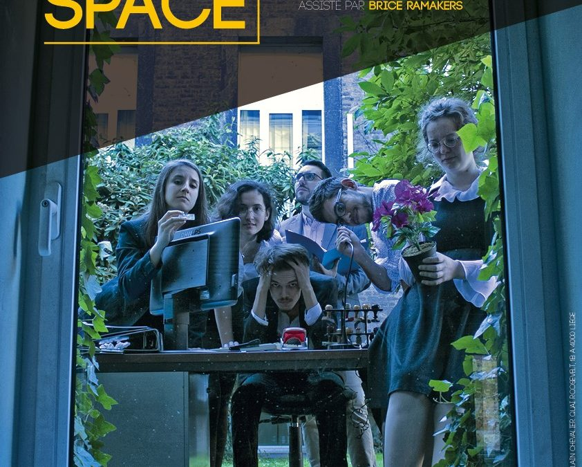 Agenda ► Open Space