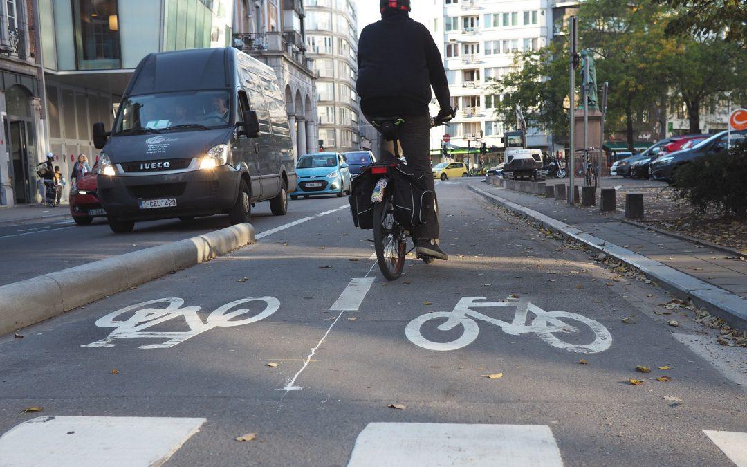 Les Liégeois peu convaincus par les «autoroutes pour cyclistes»?