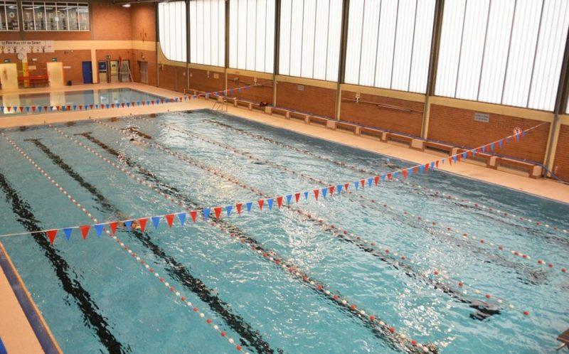 Fermetures exceptionnelles de la piscine d'Outremeuse