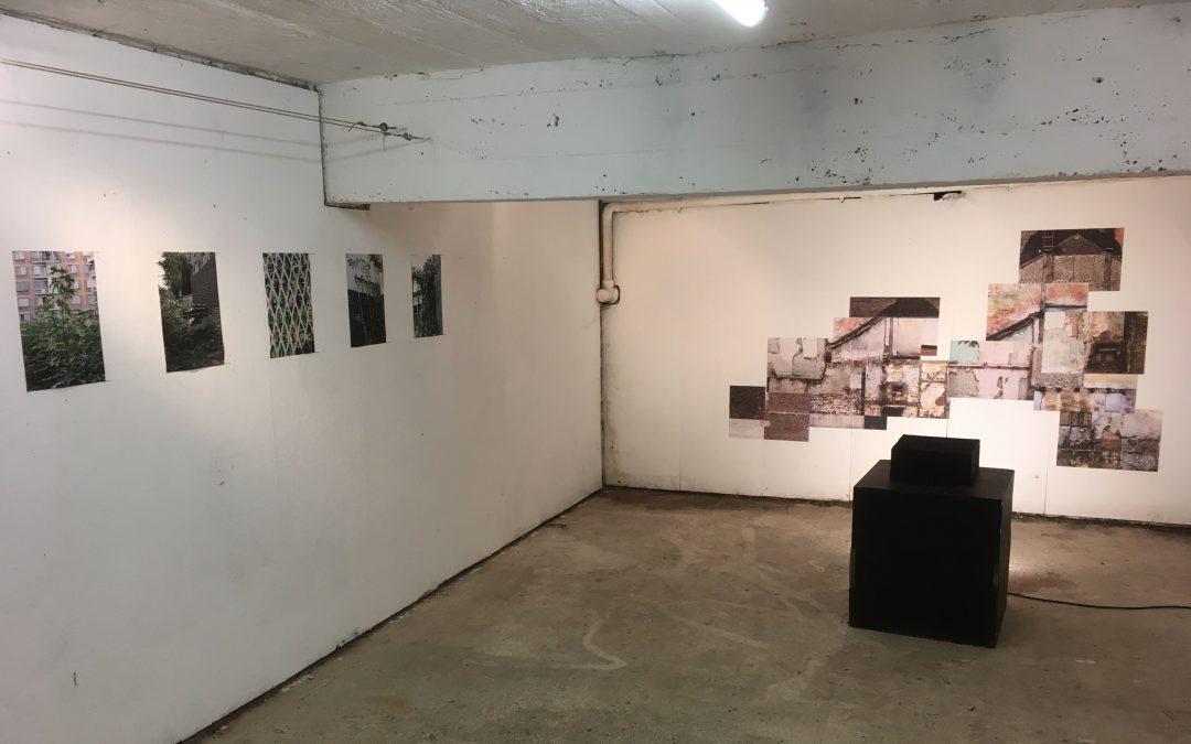 Une expo photo à voir uniquement ce week-end dans les caves du Pot au Lait