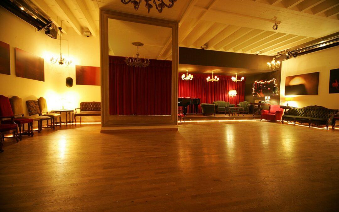 Voici la liste des salles où organiser vos événements en tous genres à Liège