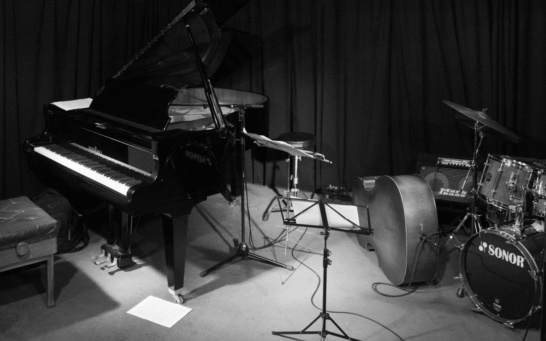 Agenda ► Jam Jazz