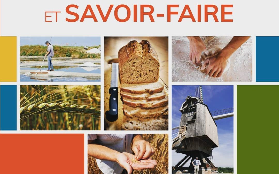 Agenda ► Projection du film « Farine, sel, eau et savoir-faire » de Rino Noviello
