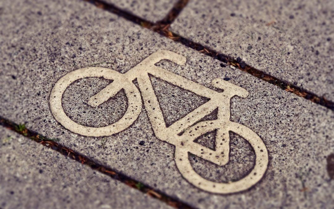 """Réaction du GRACQ par rapport au volet """"cycliste"""" de la déclaration de politique communale"""
