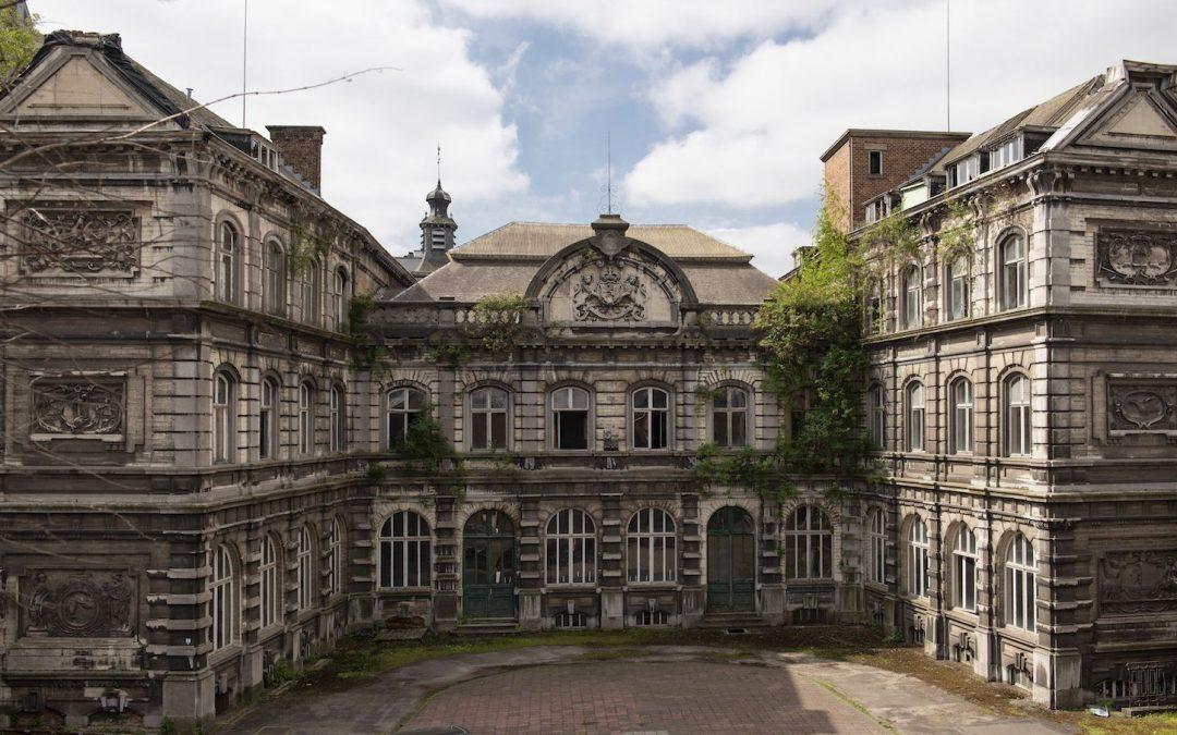 Rue Saint-Gilles: l'institut Montefiore est vendu