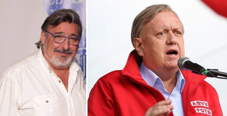 Deux anciens syndicalistes FGTB sur les listes PS des élections régionales et fédérales