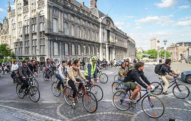La Masse Critique rendra hommage vendredi au cycliste décédé au Pont de Fétinne
