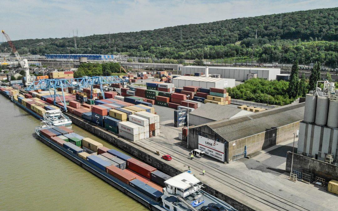 Nouveaux bons résultats du Port autonome en 2018