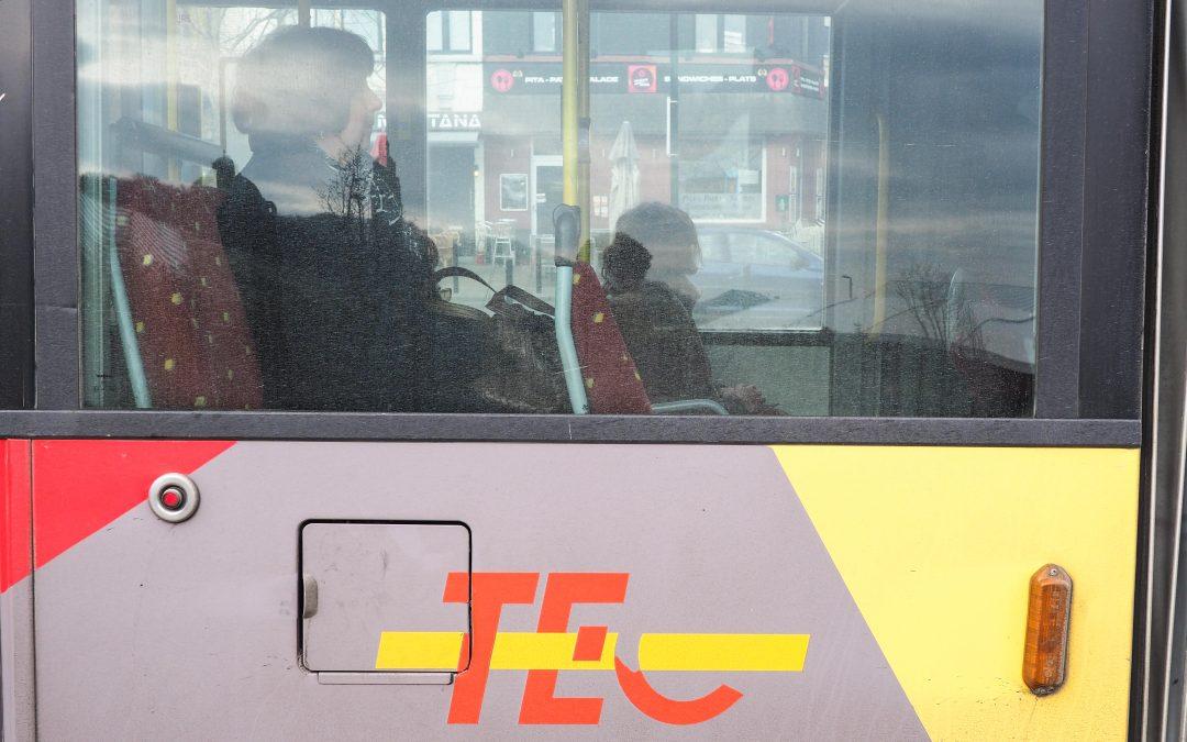 Le PTB veut que la Ville commande une étude sur les bus gratuits