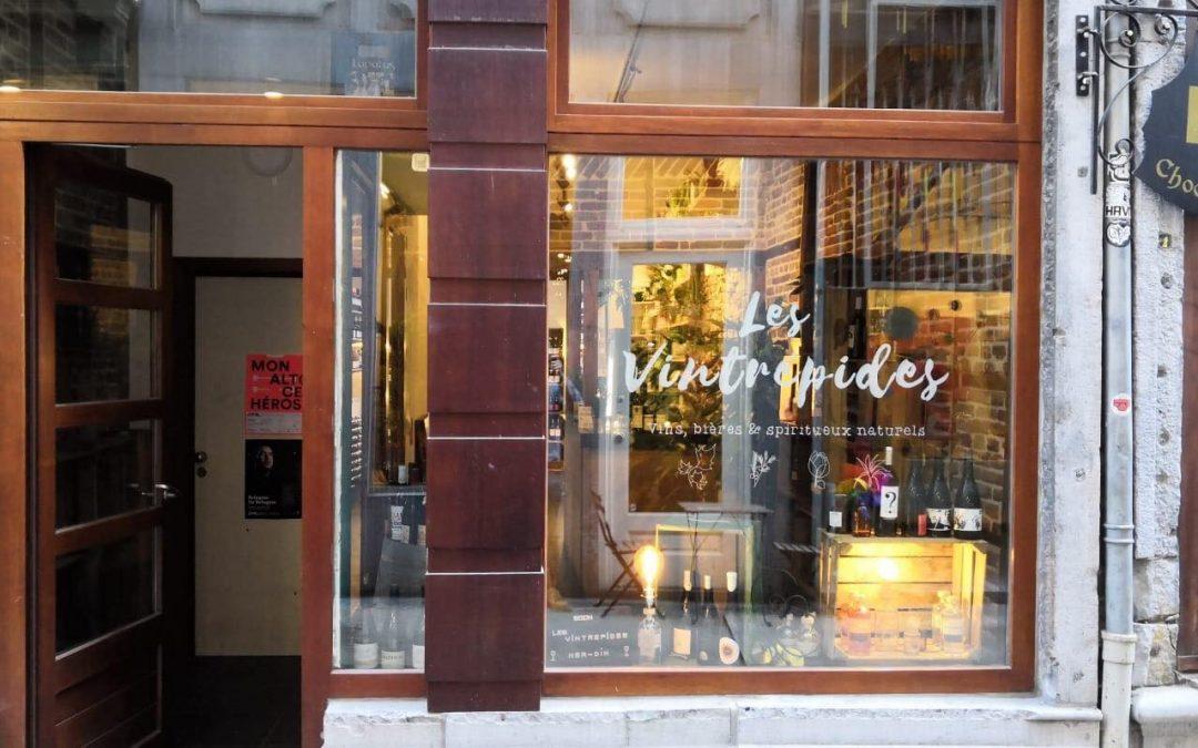 """L'enseigne """"Carré Noir"""" ouvre une chocolathèque en Neuvice"""