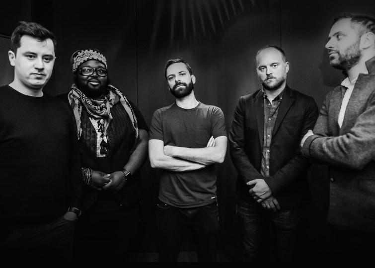 Agenda ► Jérémy Dumont Quintet