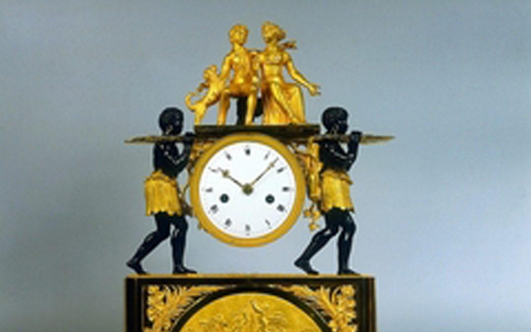 Agenda ► L'art et le siècle des Lumières : Visite thématique au Grand Curtius