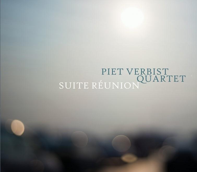Agenda ► Piet Verbist Quartet – PVQ
