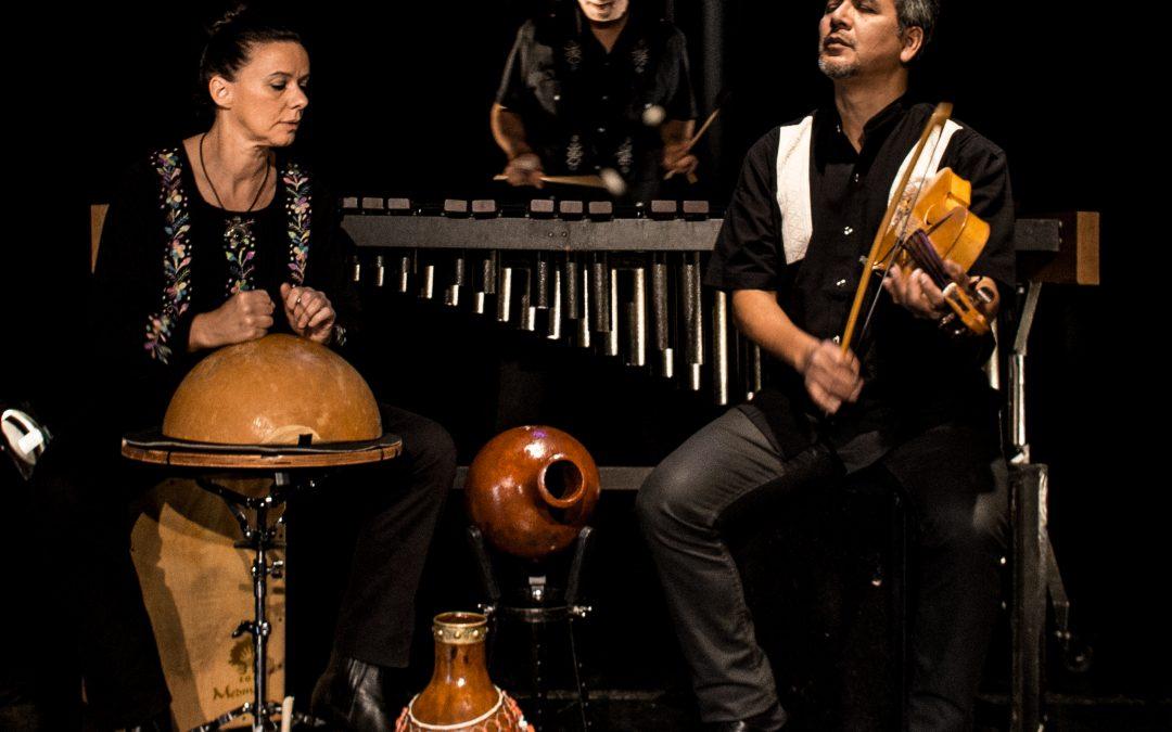 Agenda ► TriOrganico – Musique revisitée d'Amérique latine