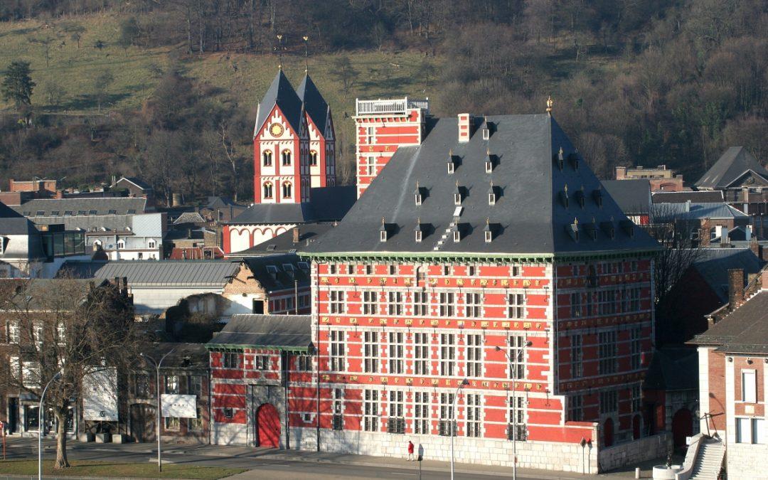 Agenda ► Le musée et la Roumanie : Visite en famille au Grand Curtius