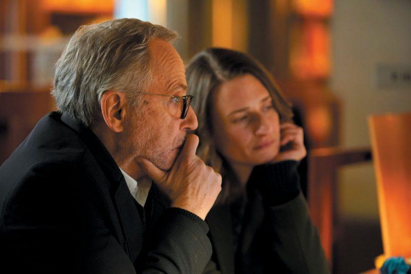 Cinéma : Le mystère Henri Pick