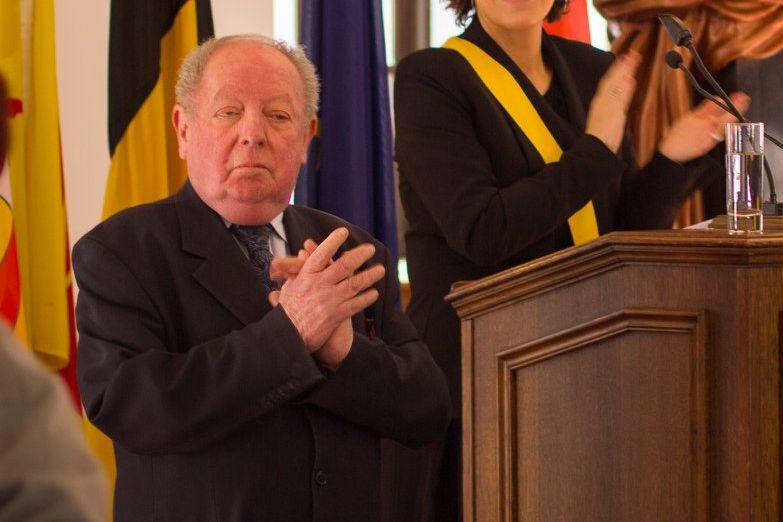 Le conseiller communal honoraire Raphaël Miklatzki  est décédé